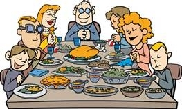 Repas des familles 2019