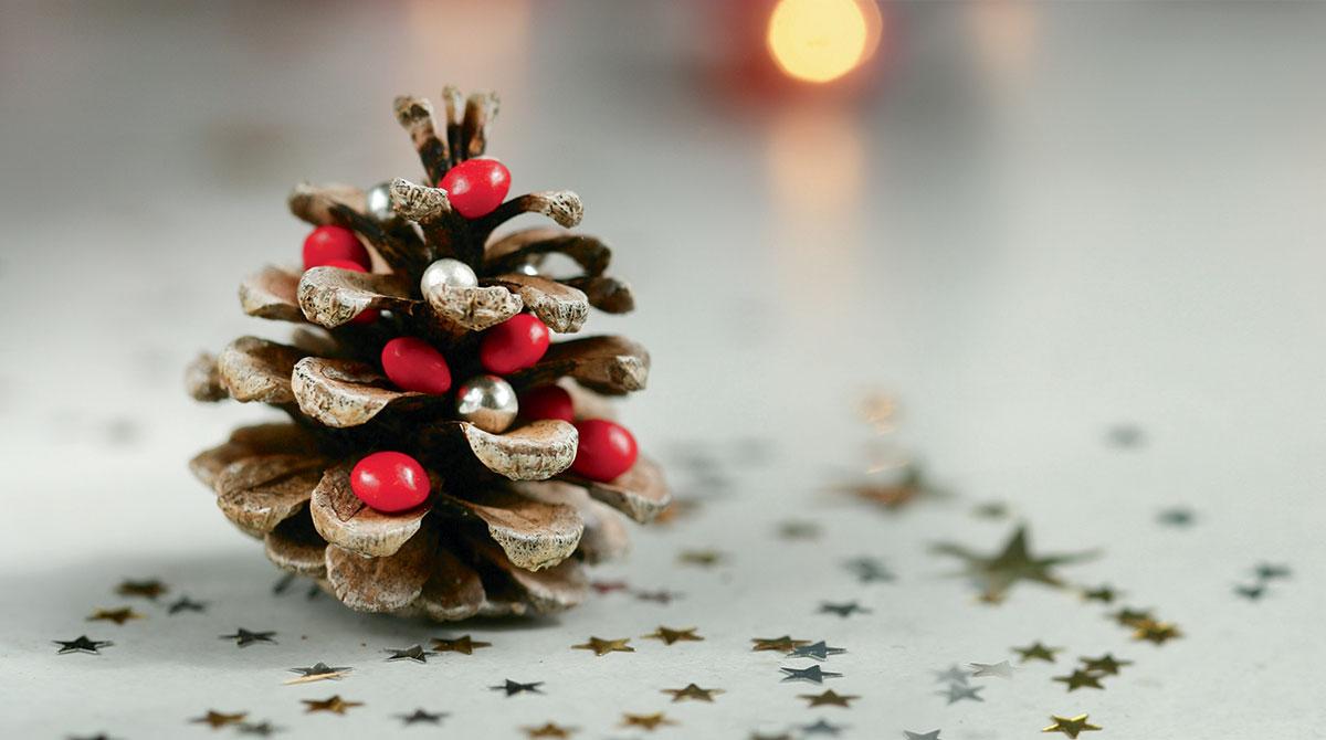 Les résidents vont exposer au marché de Noël d'Ambrières